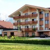 Alpe-Adria- Appartementhaus - Das Appartementhaus vom Außen
