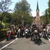 European Bike Week - © Harley Davidson, Finlay/Gadda